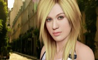 Kelly Make-Up