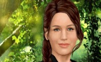 Jennifer Lawrence Make-Up