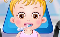 Baby Hazel Dental
